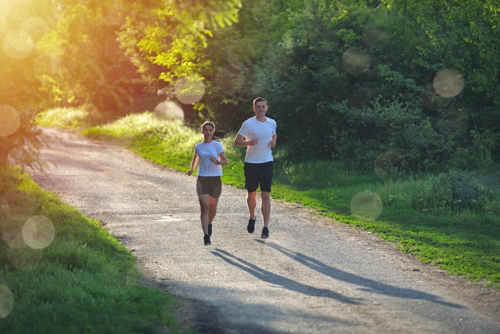 Aktywność fizyczna i jej wpływ na zdrowie psychiczne