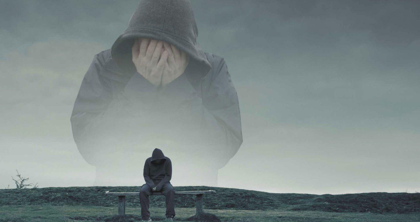 Depresja może dotknąć każdego z nas