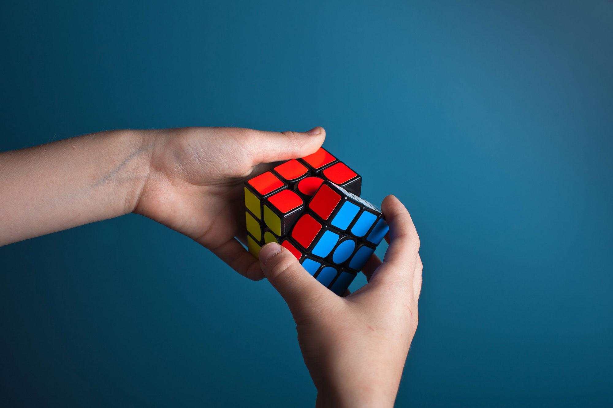 Inny wymiar geniuszu – cienka linia pomiędzy geniuszem a obłędem