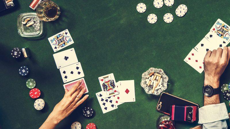 Jak rozpoznać uzależnienie od hazardu?
