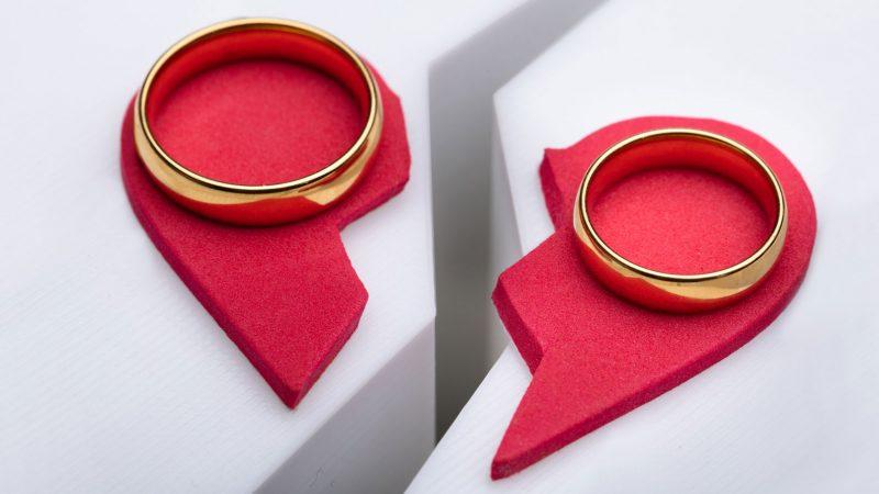 Koniec związku – jak rozstać się w zgodzie?