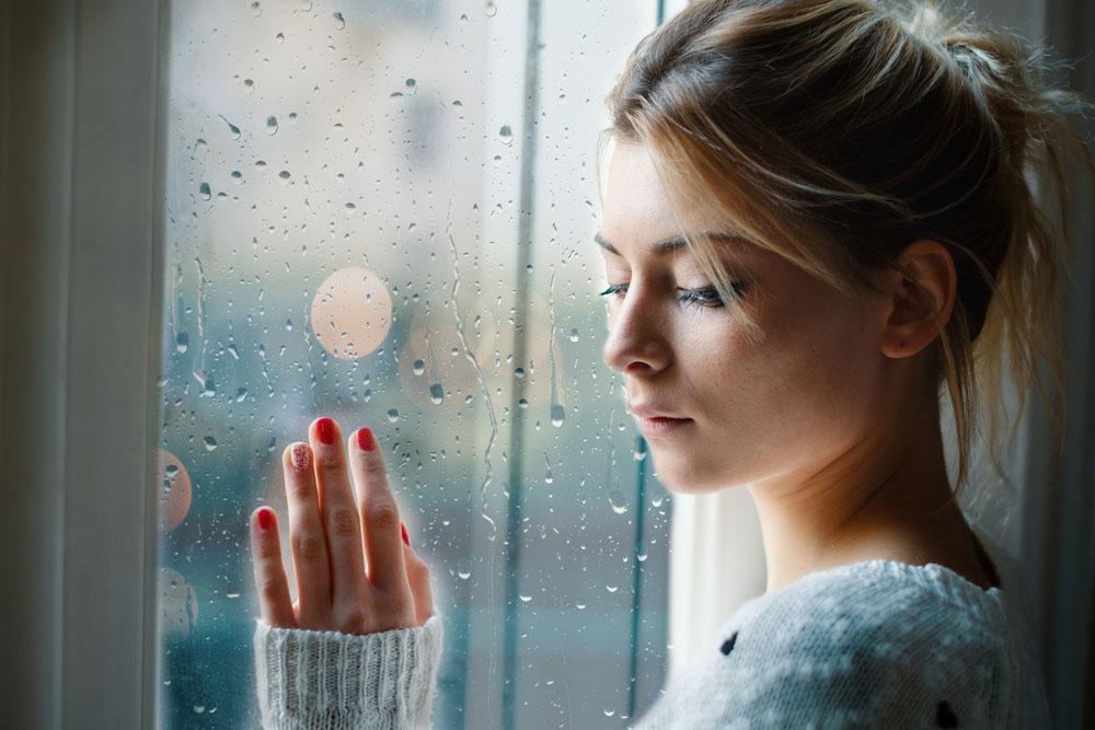 Sezonowa depresja jak jej zapobiec?