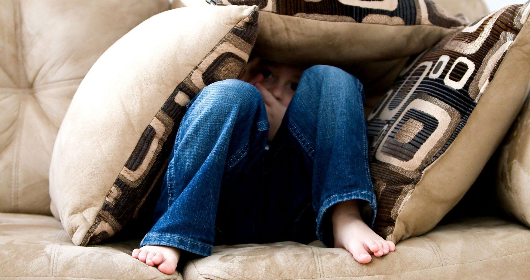 Stygmatyzacja ze względu na wygląd – jak uchronić dziecko?