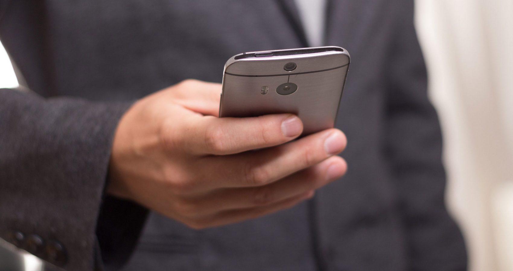 Uzależnienie od telefonu – 5 niepokojących faktów