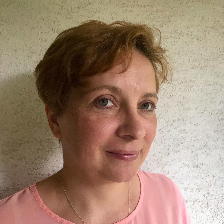 Edyta Babska