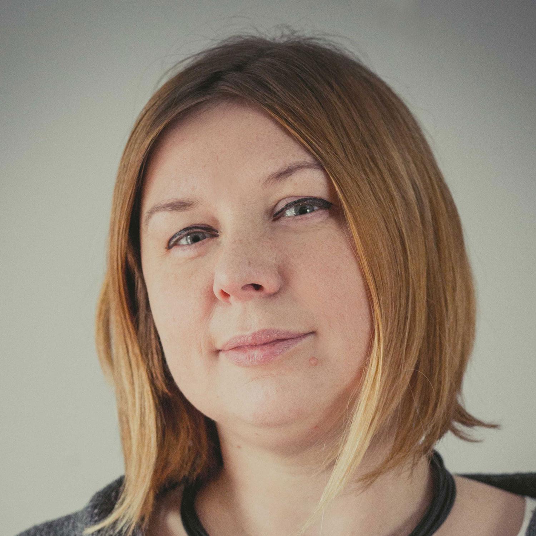 Grażyna Zaborowska