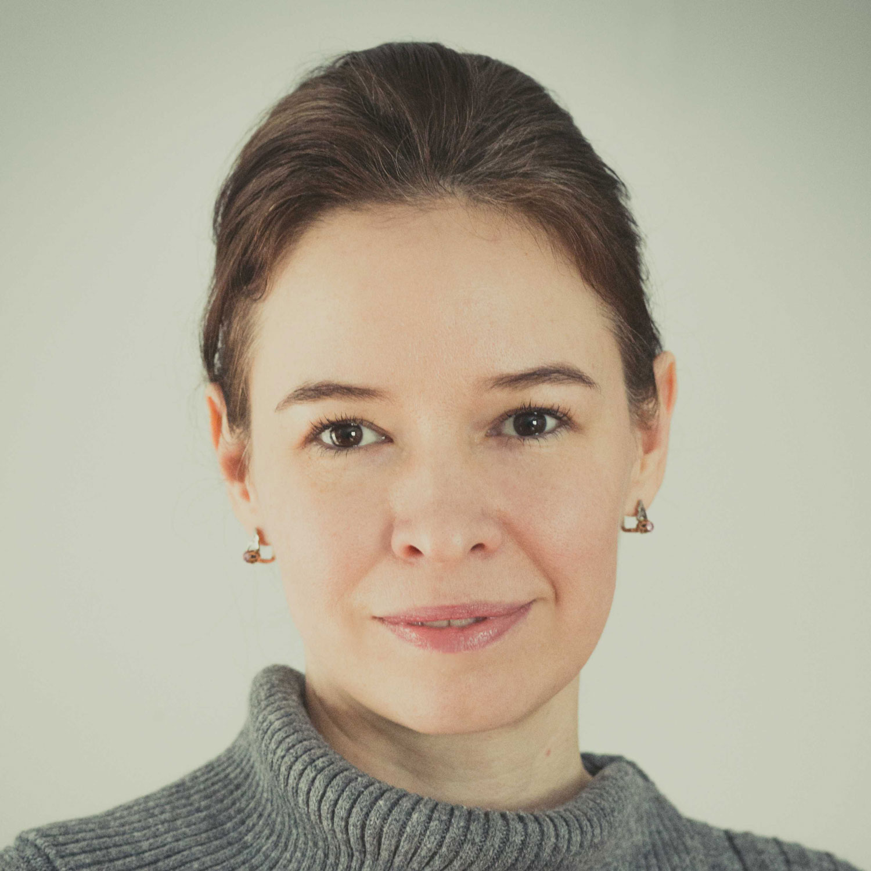 Lena Krasovska