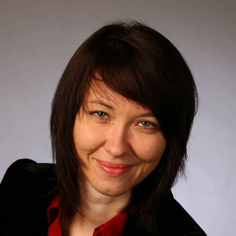 Magdalena Kliś