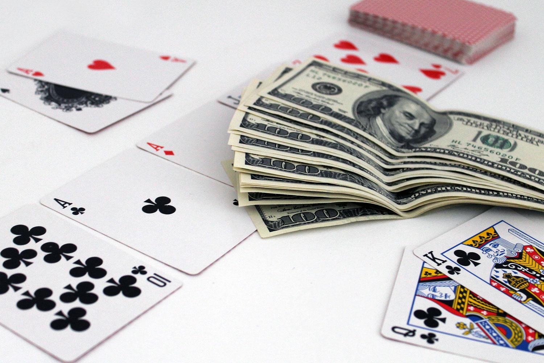 Pierwsze objawy uzależnienia od hazardu