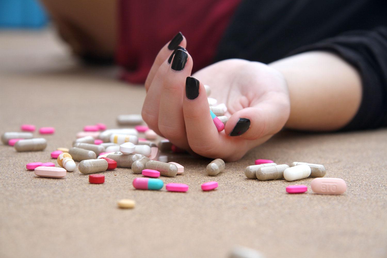 Uzależnienia od leków – leczenie skuteczną terapią